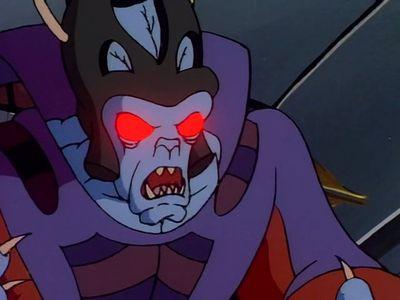Season 09, Episode 01 The Unknown Ninja