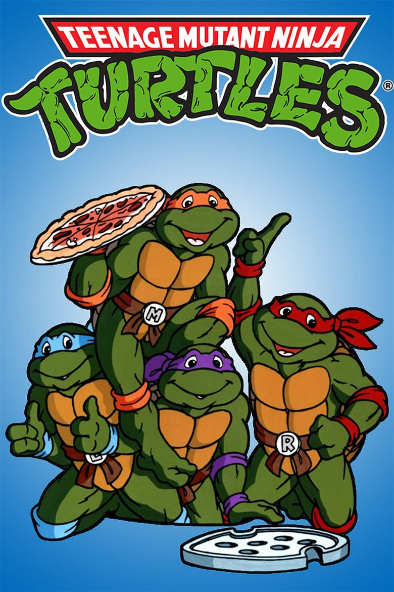 Ninja Turtles Stream