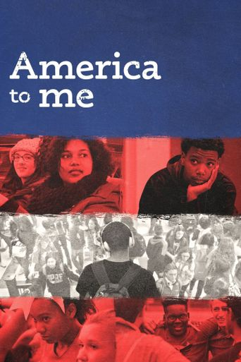 America to Me Poster