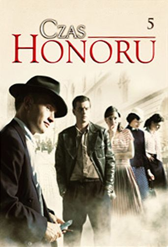 Days of Honor Poster