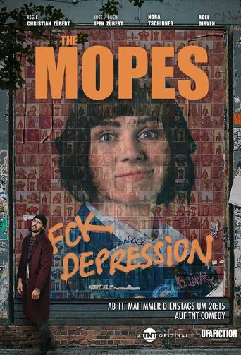 The Mopes Poster