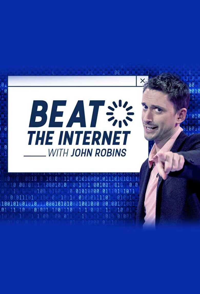 Beat the Internet Poster