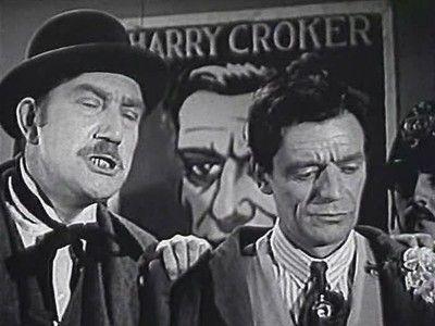 Season 01, Episode 09 The Case of Harry Crocker