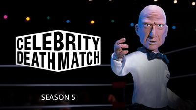 Celebrity Deathmatch (1998) - 46 Cast Images | Behind The ...