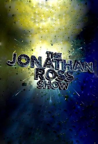 Watch The Jonathan Ross Show