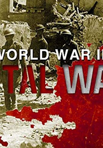 World War II: Total War Poster