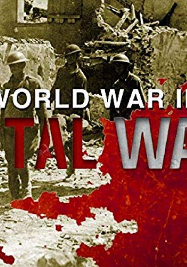 World War II: Total War Poster