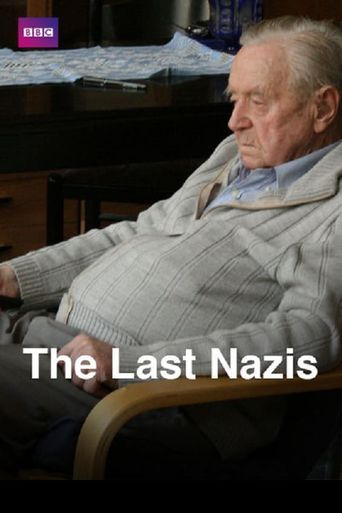 The Last Nazis Poster