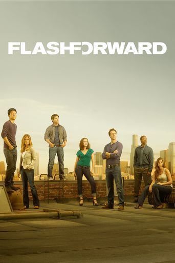 Watch FlashForward