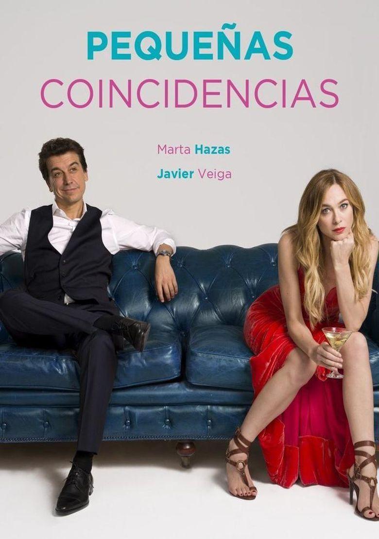 Pequeñas coincidencias Poster