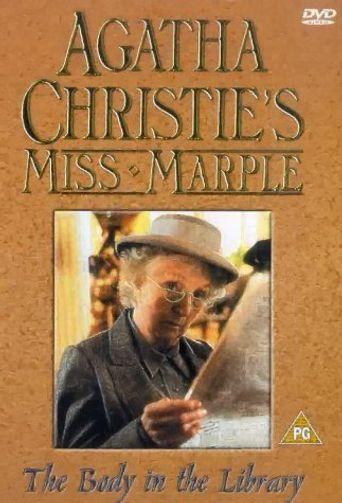 Miss Marple Poster