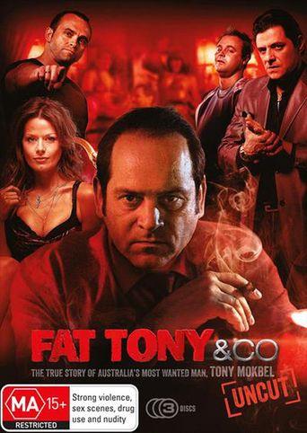 Fat Tony & Co Poster