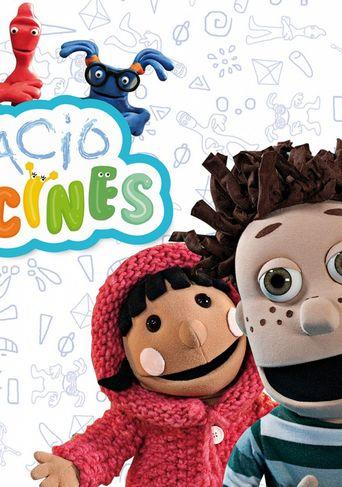 Horacio Y Los Plasticines Poster