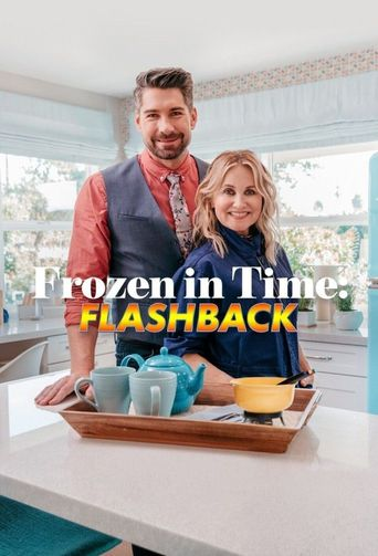 Frozen in Time: Flashback Poster
