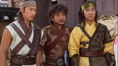 Jumong Season 1: Where To Watch Every Episode | Reelgood