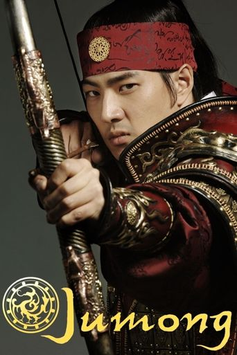 Watch Jumong