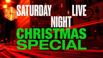 Season 43, Episode 100 A Saturday Night Live Christmas Special