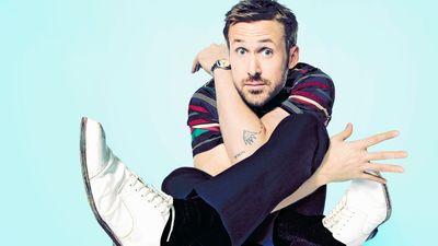 Season 43, Episode 01 Ryan Gosling and Jay-Z