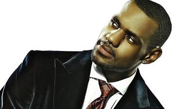 Season 33, Episode 01 LeBron James/Kanye West