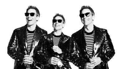 Season 44, Episode 03 Seth Meyers and Paul Simon