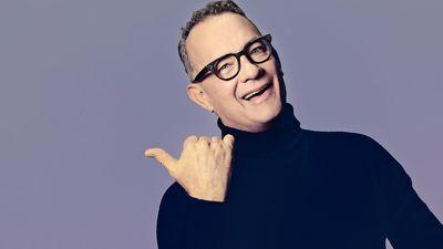Season 42, Episode 04 Tom Hanks with Lady Gaga