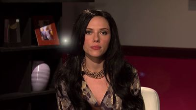 Season 36, Episode 06 Scarlett Johansson with Arcade Fire