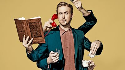 Season 41, Episode 07 Ryan Gosling with Leon Bridges