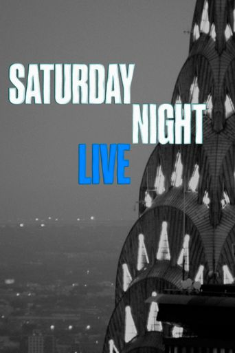 Watch Saturday Night Live