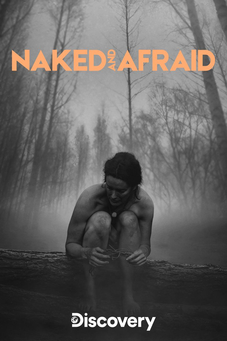 Naked And Afraid - Watch Episodes On Hulu, Discovery, And -9160