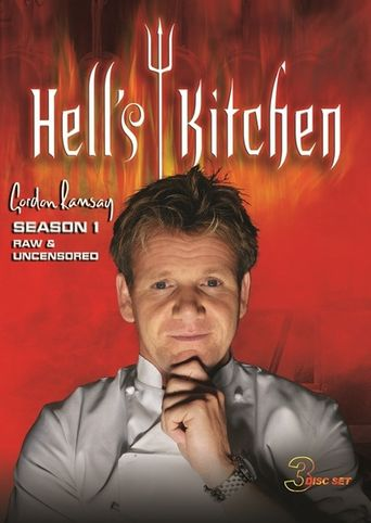 Hell's Kitchen Poster