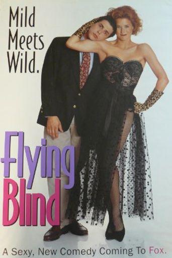 Flying Blind Poster