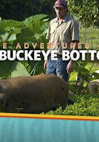 The Adventures of Dr. Buckeye Bottoms Poster