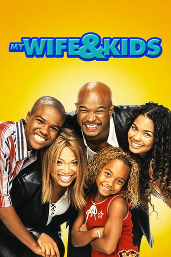 Watch My Wife and Kids