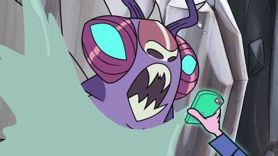 Season 01, Episode 07 Tooth Fairy