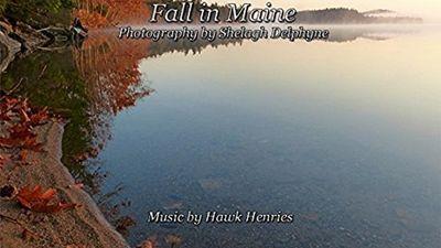 Season 01, Episode 05 Fall in Maine