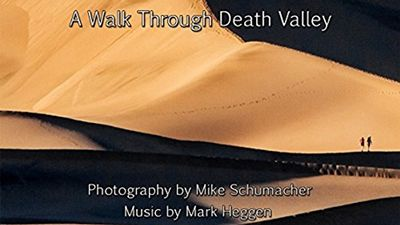 Season 01, Episode 03 A Walk Through Death Valley