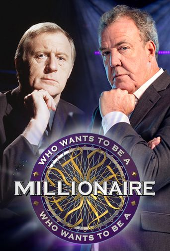 Who Wants to Be a Millionaire? Poster