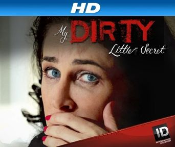 My Dirty Little Secret Poster
