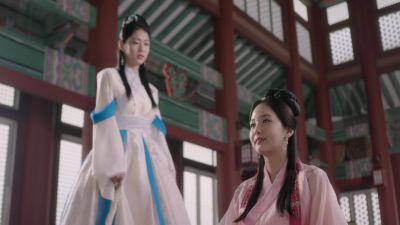 Season 01, Episode 01 I Am Princess Pyeong-gang