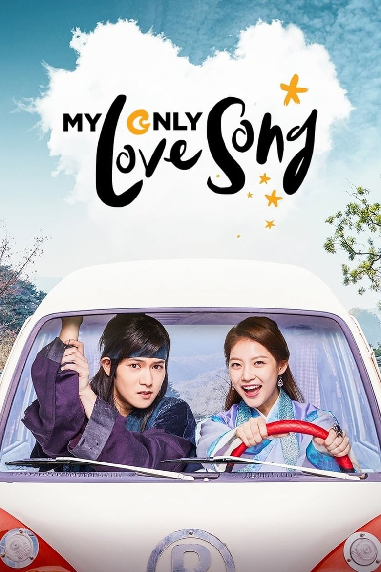 My Only Love Song Poster