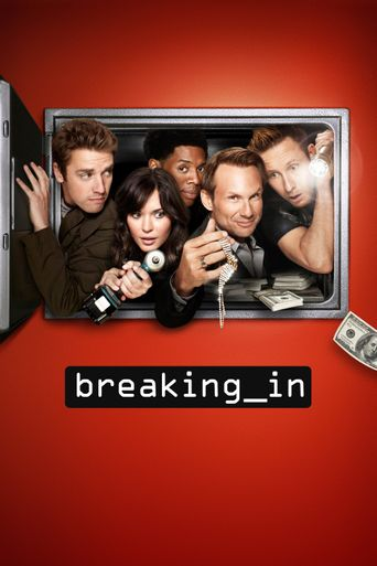 Watch Breaking In