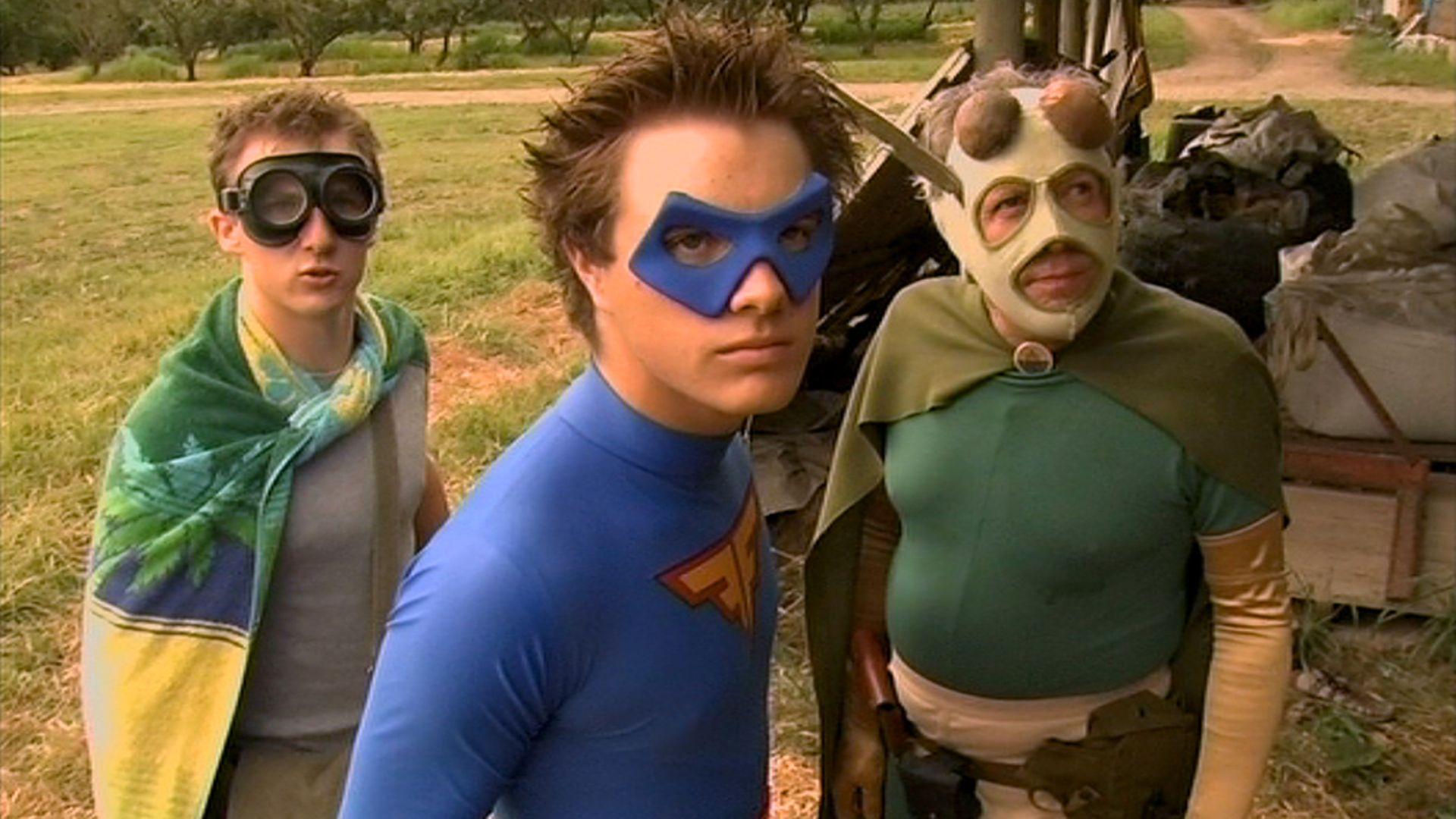 The Amazing Extraordinary Friends Season 2: Where To Watch