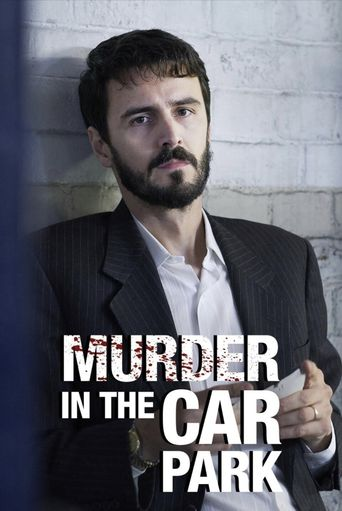 Murder in the Car Park Poster