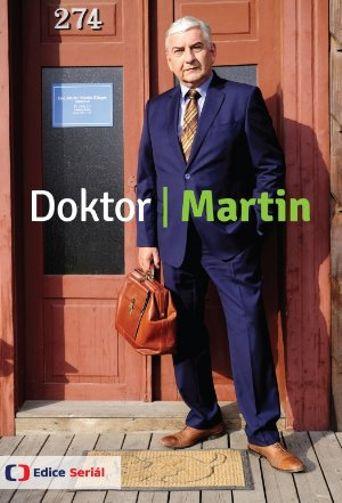 Doktor Martin (CZ) Poster
