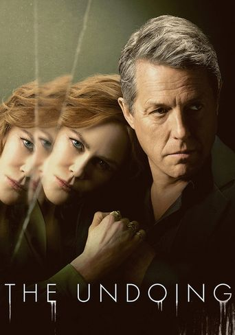The Undoing Poster