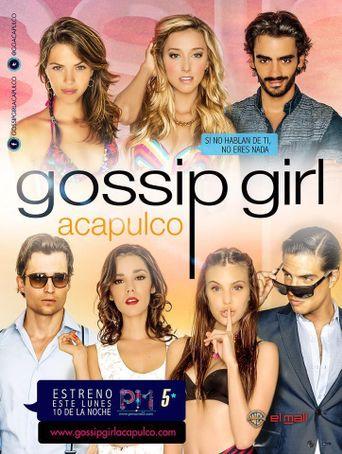 Gossip Girl: Acapulco Poster