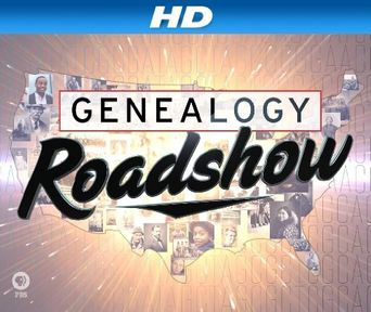 Genealogy Roadshow (US) Poster