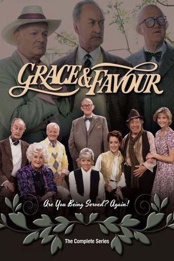Grace & Favour Poster