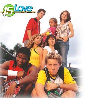 15/Love Poster