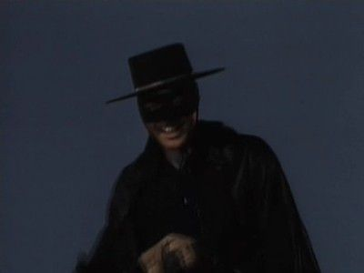 Season 01, Episode 22 The Unmasking of Zorro